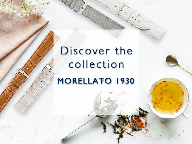 31354545c6 Morellato Straps Official Website